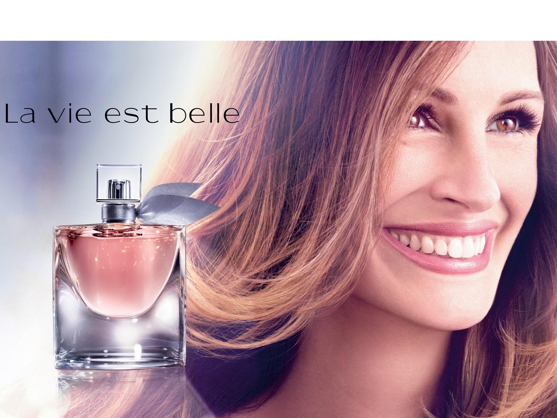 Review: perfume La vie est belle de Lancôme