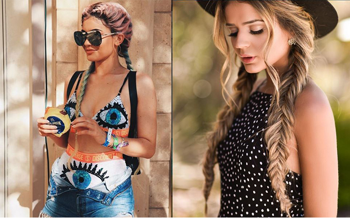 coachella 2016 hair makeup 5