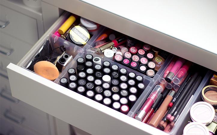 organizar maquillaje 4