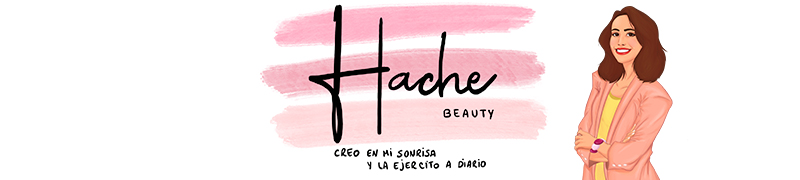 Hache Beauty